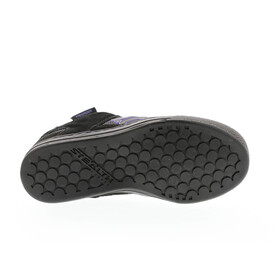 Five Ten Freerider Shoes Women Black/Purple